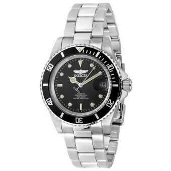 Harga Invicta Pro Diver Automatic Men 40mm Stainless Steel Diving Watch8926OB