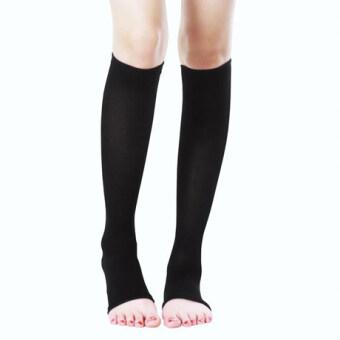 Japanese-style pressure slimming summer socks tube socks