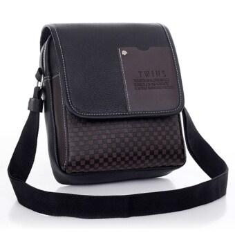Jo.In Men's Synthetic Leather Bag Handbag Shoulder Bag MessengerBriefcase