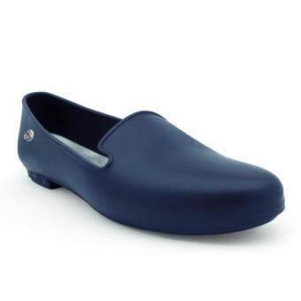 Monobo Signature Sara Lady Shoes (Navy)