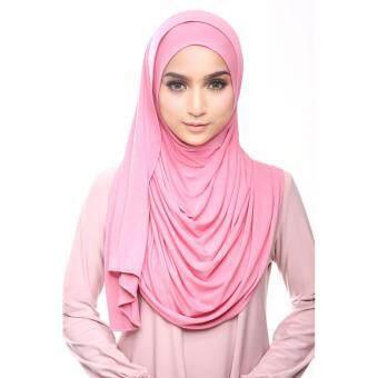 Mumuscarves Jameela Instant (Blush Pink)
