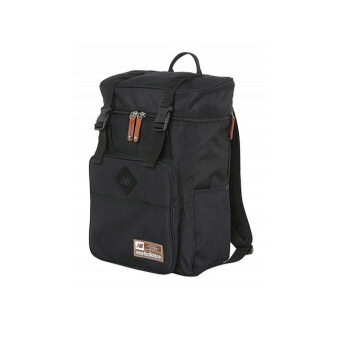 New Balance Canvas Backpack (Black) - 2