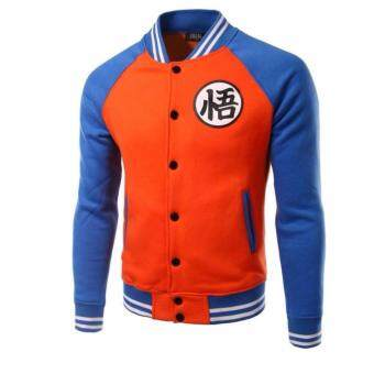 (New) Jacket Dragon Ball - 2