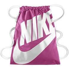 Nike Men's Drawstring Bags price in Malaysia - Best Nike Men's ...