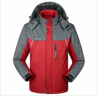 outdoor winter jacket men waterproof windproof chaquetas hombre ...