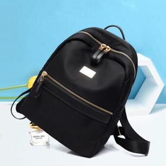 Oxford shoulder bag female Korean-style 2017 New style women nylonbackpack Cool canvas bag casual bag wild tide