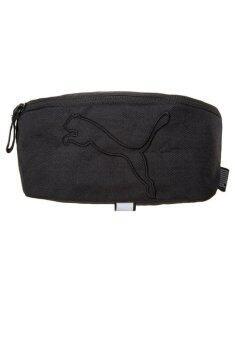 Puma Buzz Waist Pouch Bag Black