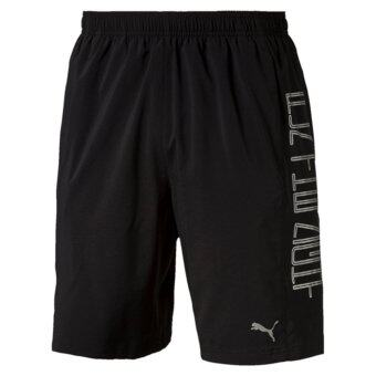 "Puma Men's Nightcat 9"" Shorts"