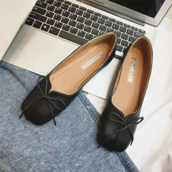 Sell Retro Female Summer New style doll shoes Korean-style ...