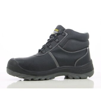 Safety Jogger Safety Shoes - 4