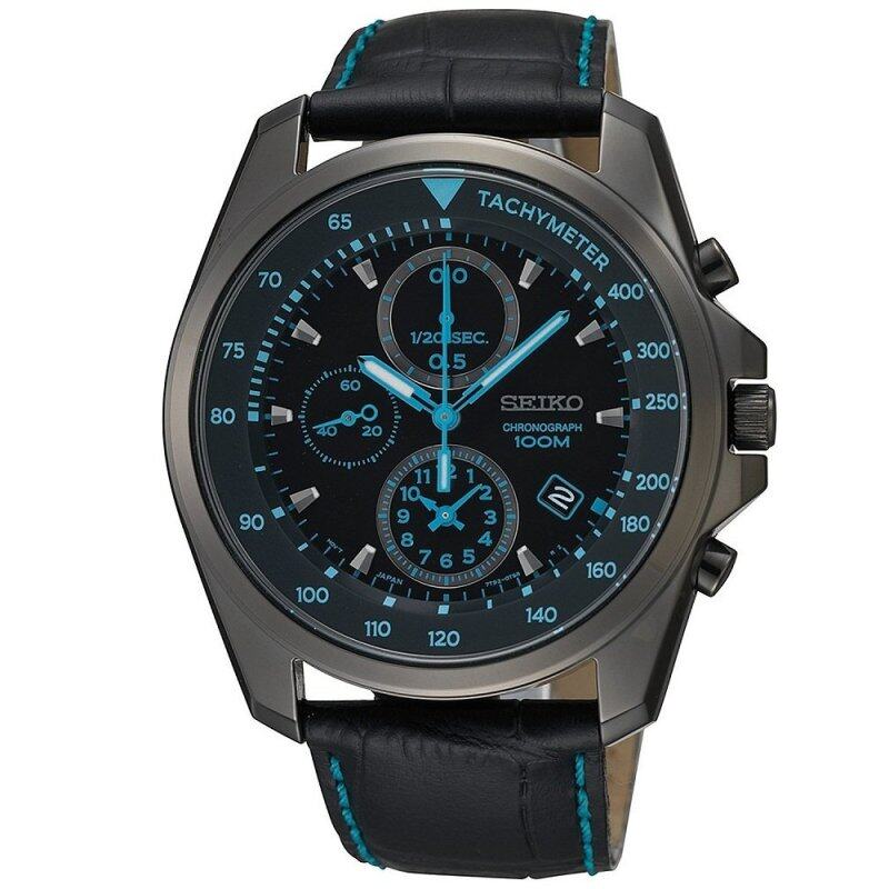 Seiko SNDD71P1 Gents Chronograph Watch Malaysia