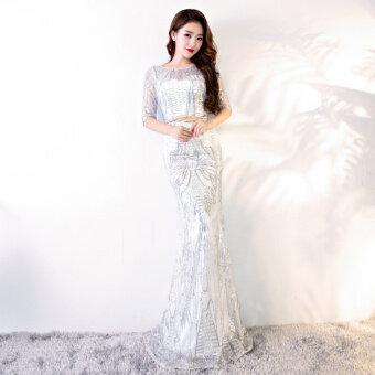 Sell shishang new style slimming banquet wedding dress for Slimming wedding dress styles