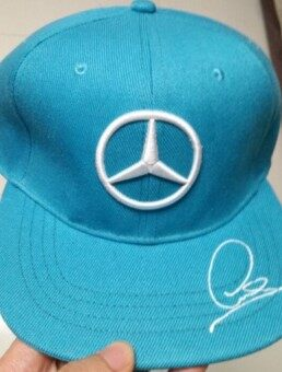 Snapback Hats For Men Lewis Hamiltons Signature Edition F1 ChampionChapeau Hip Hop Baseball Cap Mens Womens Gorras Adjustable - 4