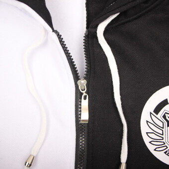Ufosuit Game Danganronpa Monokuma Casual Jacket Coat For Unisex