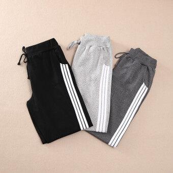 Women Ladies Casual Sport Pant Elastic Waist Trousers RunningJogging Plus Size - 5