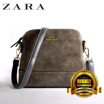Harga Zara Home Elegant Bag (Grey)