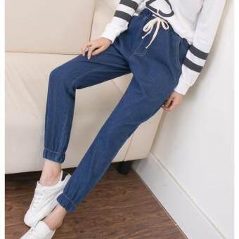 Zashion Denim Jeans Collection 2017-Dark Blue