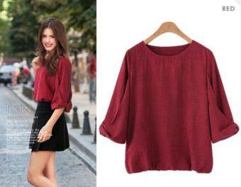 ZASHION European Tops | Blouse | Shirt Collection