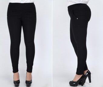 Calvin Klein Jeans Calvin Klein Source · Legging Night Slim Celana Slimming Legging Black Ukuran M Cek Harga Source Women s Plus Size