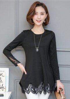 ZASHION Premium Korean Plus Size Collection 2 (Black)