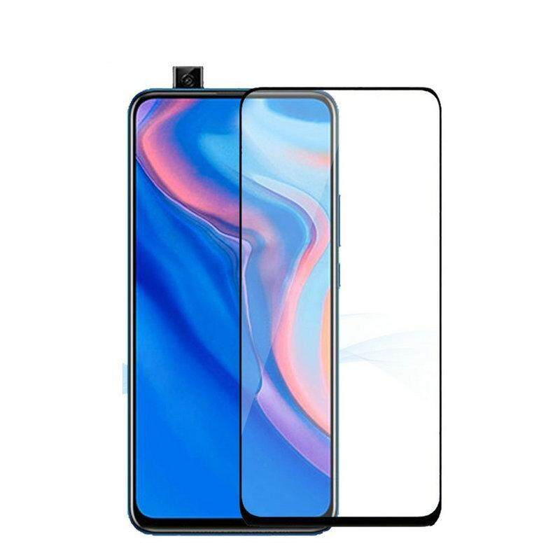 2Pcs Full Cover Tempered Glass For Huawei Y9 Prime 2019 P Smart Z Screen  Protector For huawei y p 9 prime z 2019 Protective Front Film Guard Glass 9H