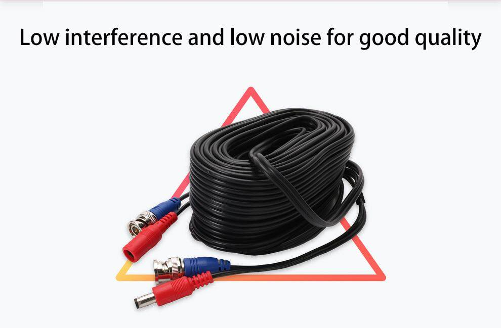 Knightsbridge Power Cable 2M x1