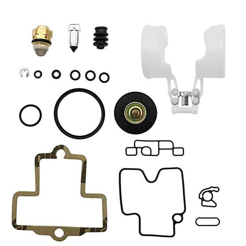 MOAO Rebuild Kit for Keihin FCR Slant Body Carburetor rebuild kit 28 32 33  35 37 39 41