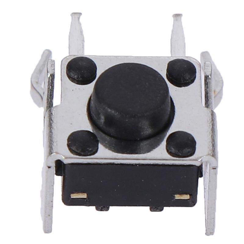 Graceful 10Pcs RB / LB Bumper Button Tactile Switch For Xbox One Xbox 360  Controller