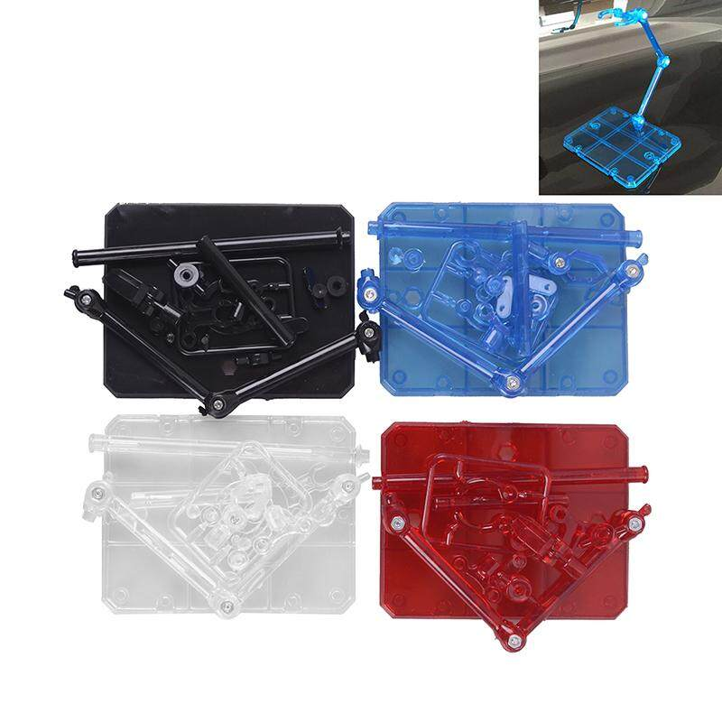 Action figure base suitable display stand bracket for 1//144 HG//RG
