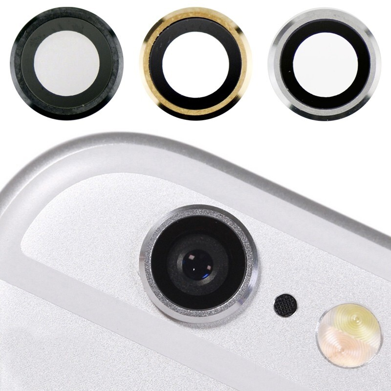 iPhone 5S/SE Rear Camera Lens Cover