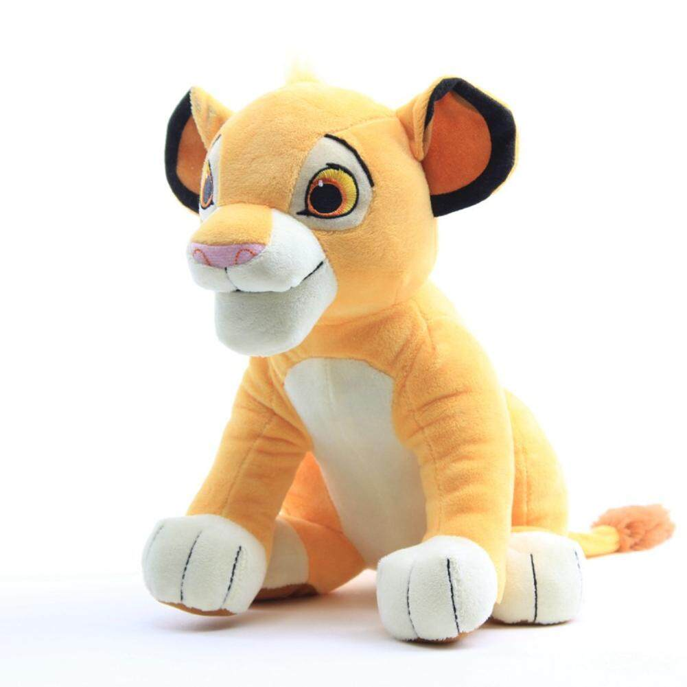 2019 Hot Sale Plush Doll Toy Ready Stock The Lion King Simba Plush For Kid Children Gift Free Shipping