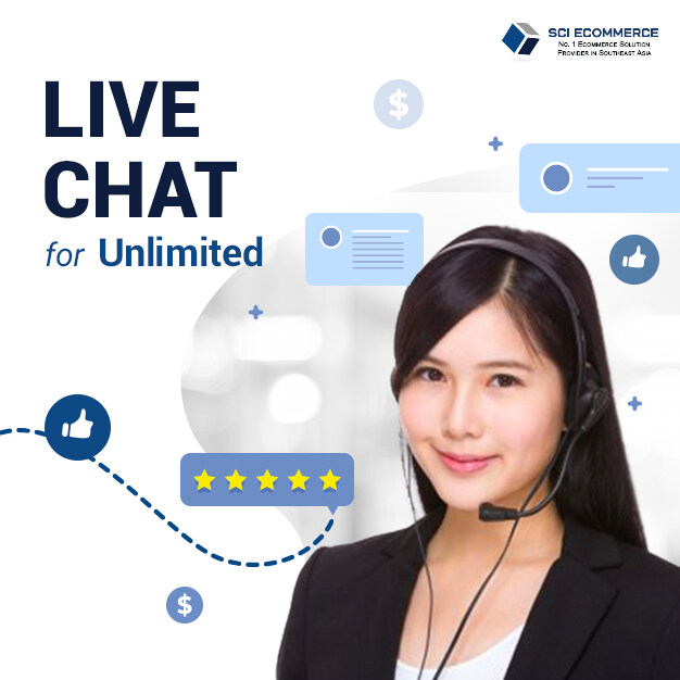 Live Chat Service Business Buy Sell Online Chat Outsourcing With Cheap Price Lazada