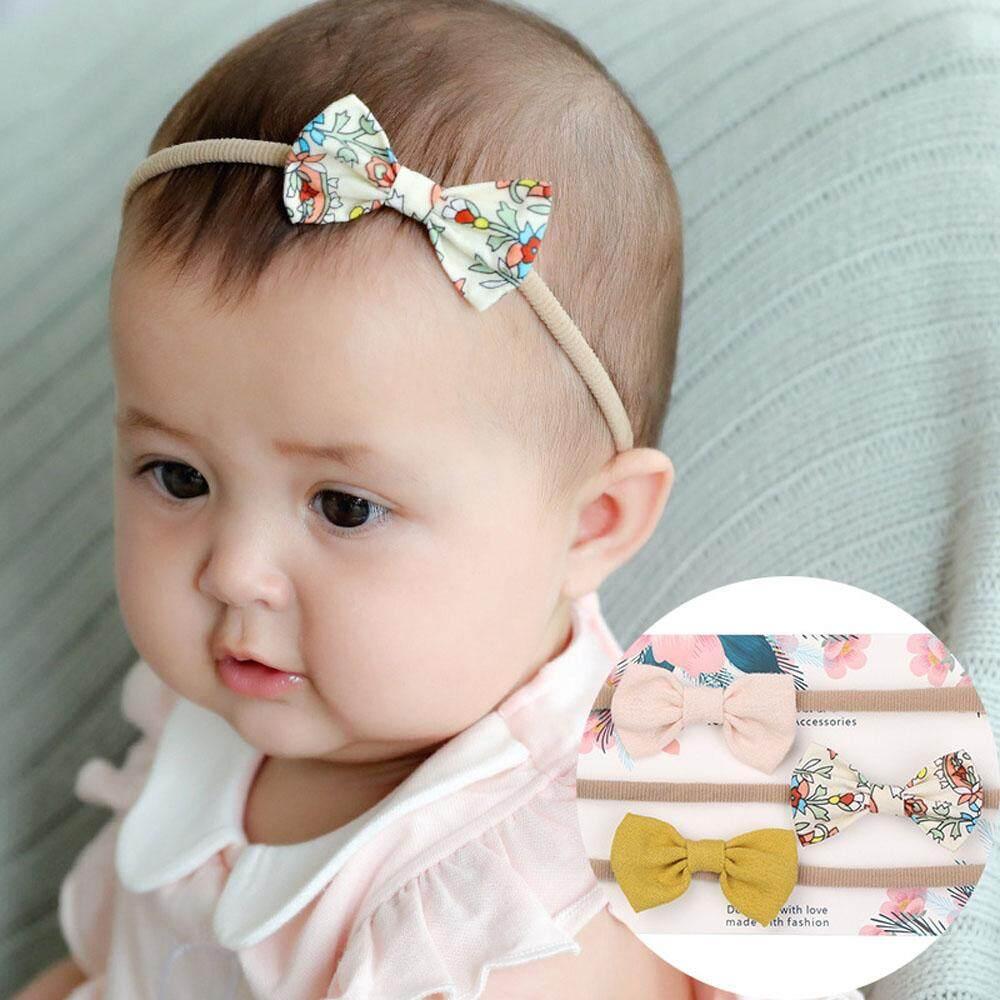 Baby Girl Kids Halloween Fashion Headdress Cute Elastic Child Elastic Hair Band