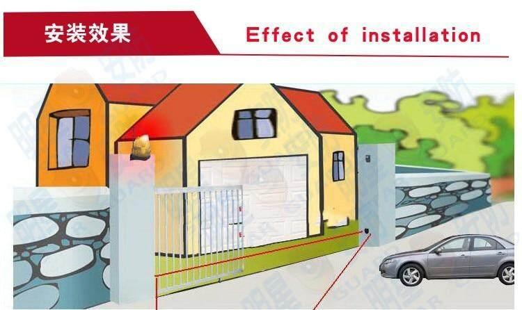 Infrared Beam Sensor (5)