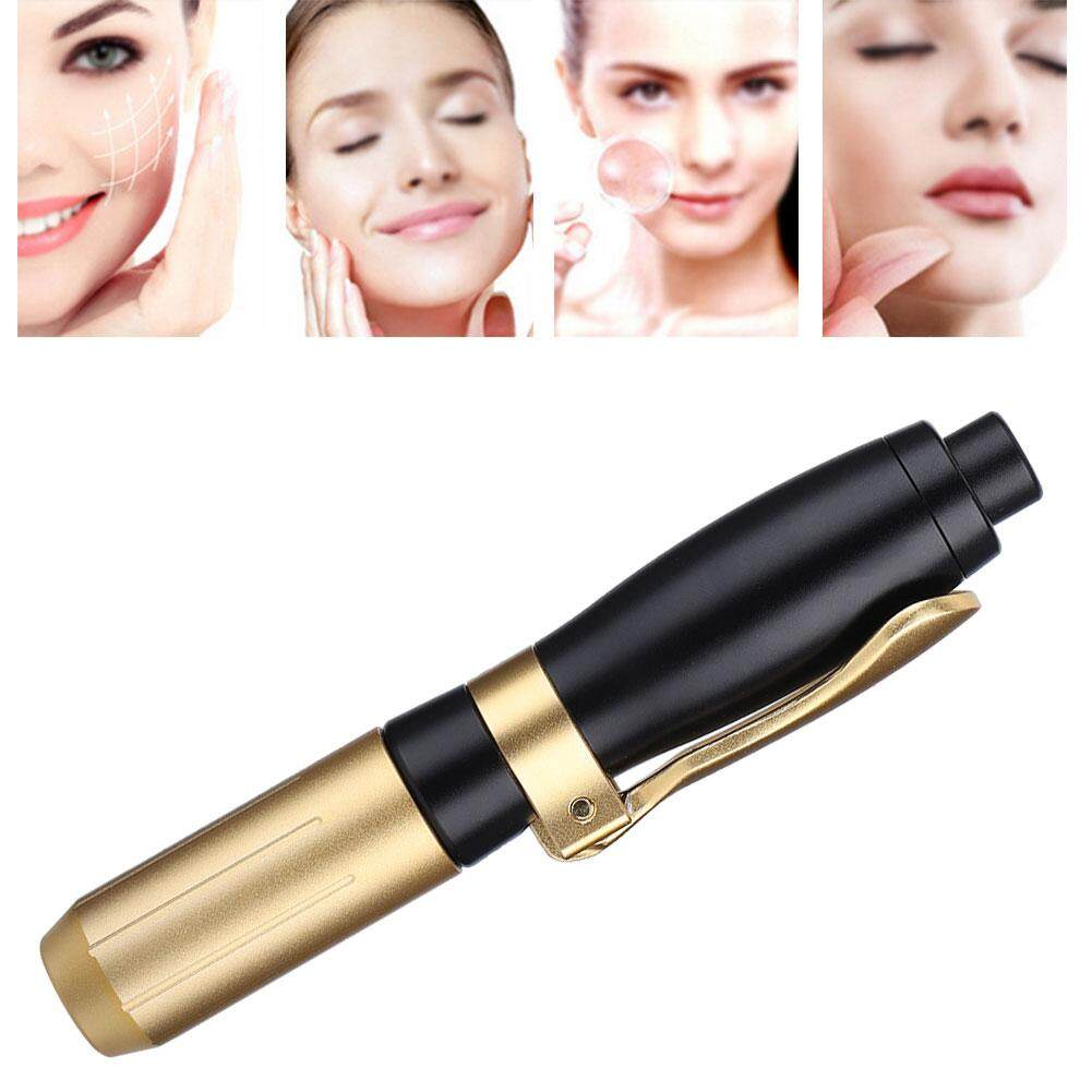 [Free Gift]New Arrival Hyaluronic Acid Needle Free Pen Wrinkles Removal
