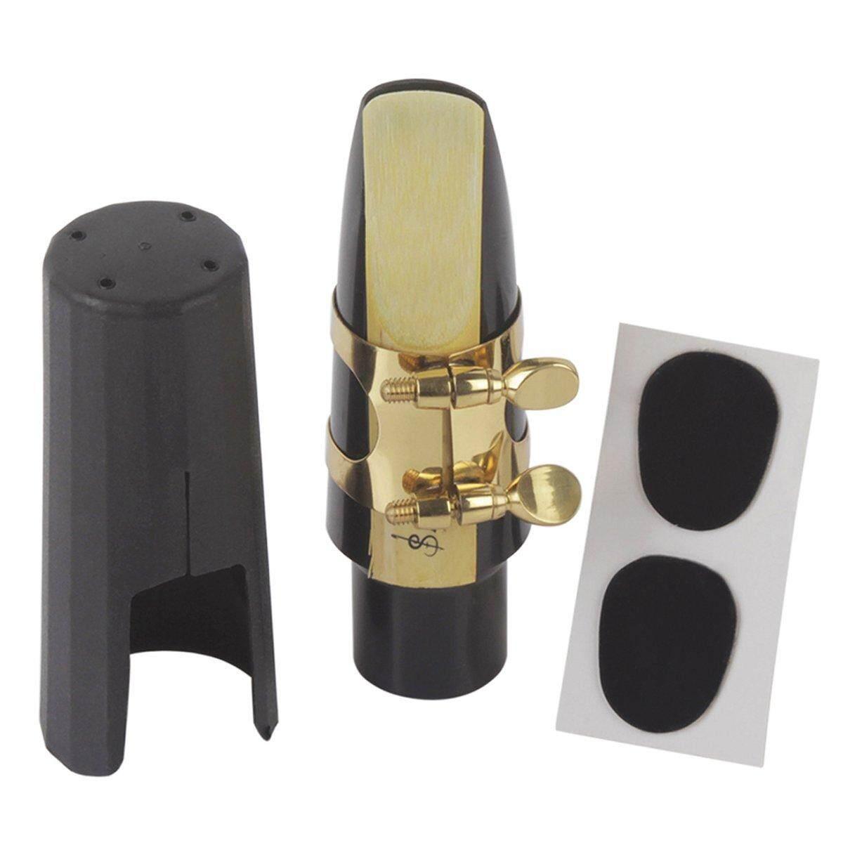 5pcs Tenor Saxophone Mouthpiece Set Musical Instrument Replacement Tool