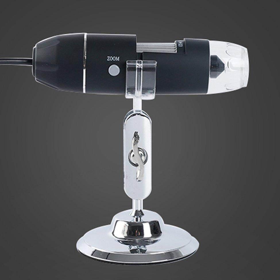 FCU Digital Microscope 1600X Digital Zoom Mini Microscope Camera for Android
