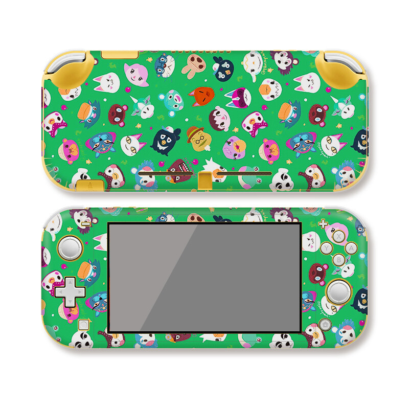 Data Frog Sailor Moon Animal Crossing Cute Stickers For Nintendo