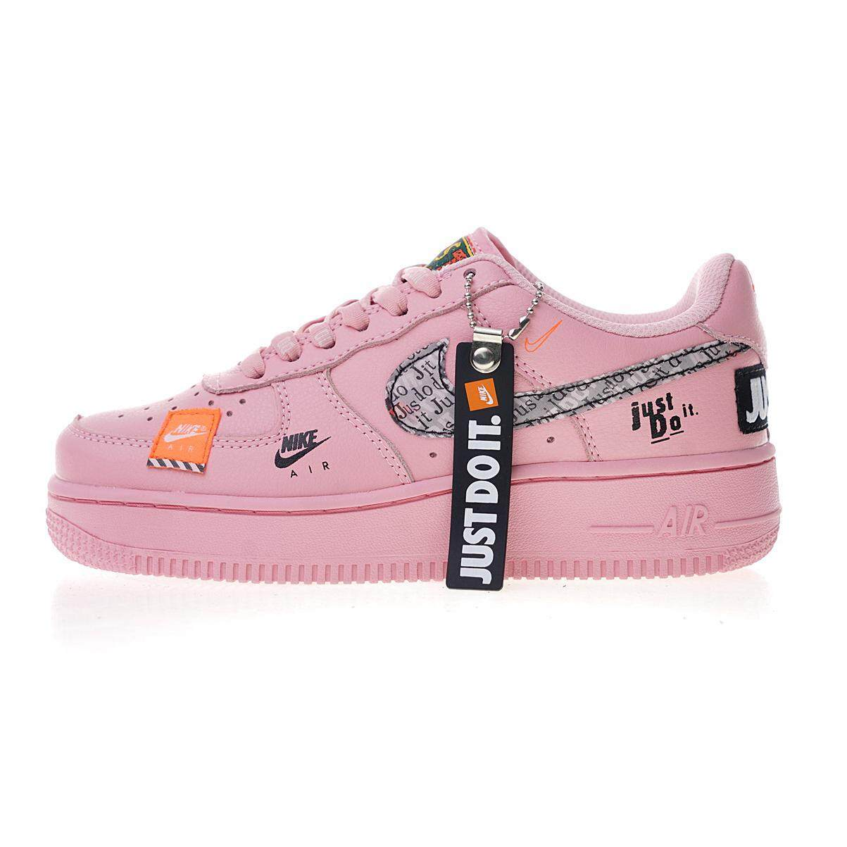 reputable site 1611d 6ba87 Nike Air Force 1 07 LV8 Women's Skateboarding Shoes Sneakers Women's Shoes