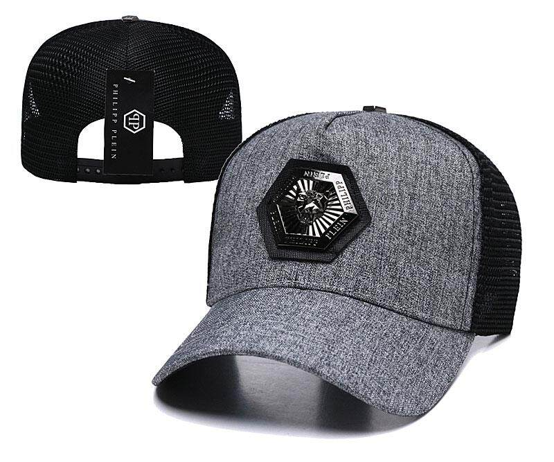 ae6a27328c594 Specifications of Original Philipp Plein Baseball Cap Luxury Brand Cap  Summer Mesh Breathable Sports Caps
