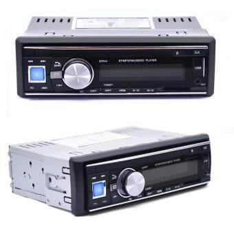 1068 1Din 12V Car Radio Stereo Player Bluetooth FM Radio SupportAUX / MP3 .