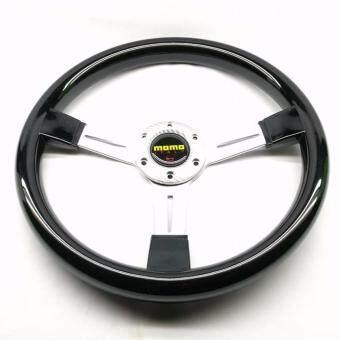 14inch MOMO Steering - 5