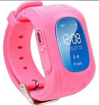 Harga 2Cool Children Watch Anti Lose Watch Phone Call Smart Watch Position GPS Watch for Kids