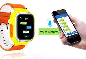 2Cool Kids Smart Watch with Touch Screen Phone Call WiFi PositionAnti Lose SOS GPS Tracker Children SmartWatch for iPhone Android