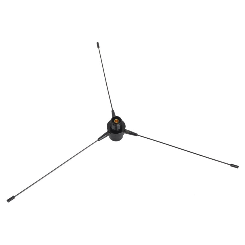 2pcs*ELENXS Nagoya Mobile Ground Antenna RE-02 (Black) - intl