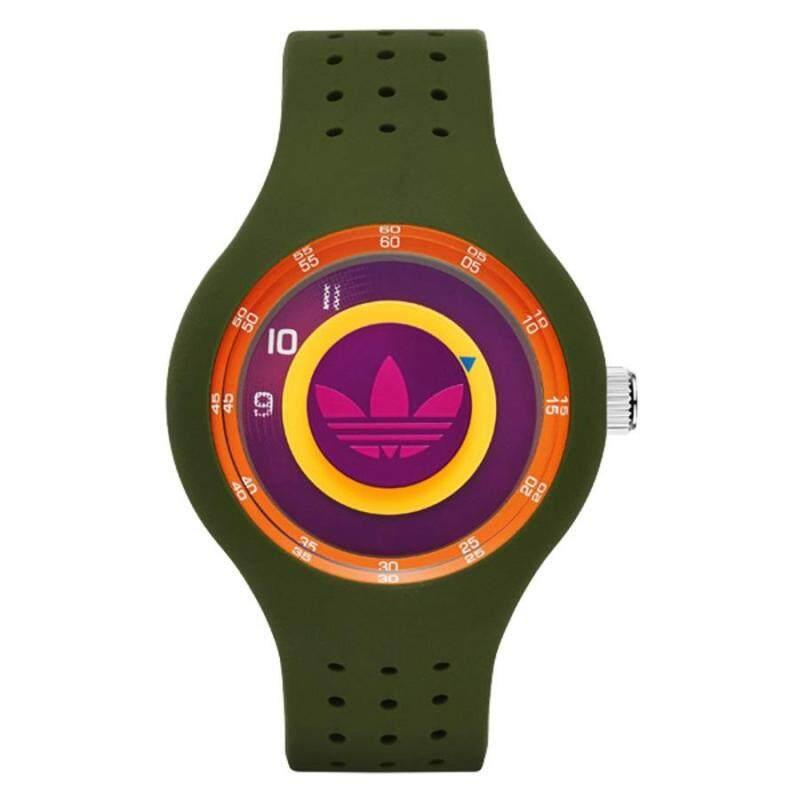Adidas ADH3060 Unisex Original Ipwich Silicone Watch Malaysia