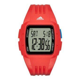 Adidas ADP3238 Performance Uraha Resin Strap Unisex Watch