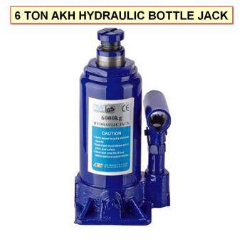 AKH Hydraulic Bottle Jack (6 Ton Capacity)