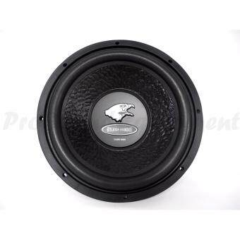 AMERICA SOUND CLASSIC SERIES 12'' SUB WOOFER (C12.1SM) WITH BOX - 5