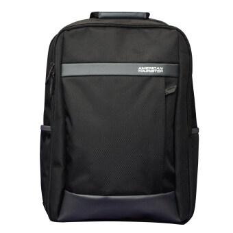 American Tourister Kamden Laptop Backpack Black